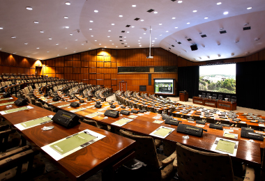 CSIR Conference Centre and Auditorium Gauteng