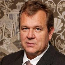 Dirk Johan Booysen